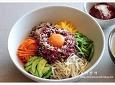 육회비빔밥 만드는법, 전주비빔밥