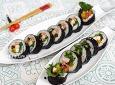 참 쉬운 김밥 만들기! 옆구리 터지지 않게 김밥 마는 방법