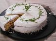홈메이드 ~코코넛 케이크 만들기 !