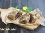 담백하고 구수한 추억의 웰빙빵~보리술빵, 보리빵