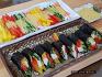 다이어트 요리, 샐러드와 밥 없는 김밥