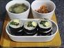 [갓김치김밥] 맛있는 갓김치 김밥 만들기