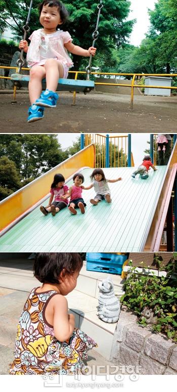 [하나 맘의 도쿄 육아 일기] 아이의 사회성 그리고 이지메